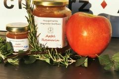 Apfel-Rosmarin